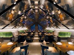 中式风格-餐厅