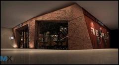 石山水连锁餐厅