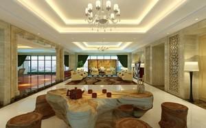 酒店/会议室