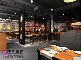 吾悦广场阿贝兹西餐厅