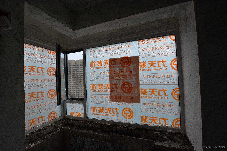 月坛商厦现代简约装修效果图实景图