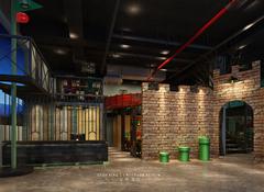 兰溪 咖啡馆