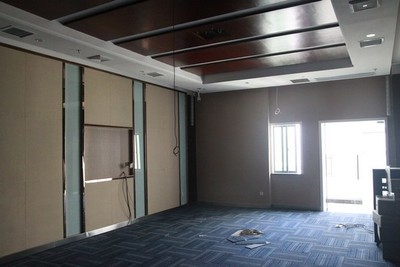 廊坊办公室室内装修装修设计案例