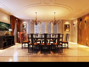 郑州风格800平米普通户型中式论文酒店装修图可持续发展与平面设计家装图片