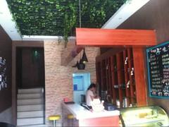 明远路奶茶店