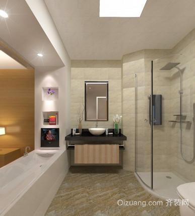 现代宾馆现代简约装修效果图实景图