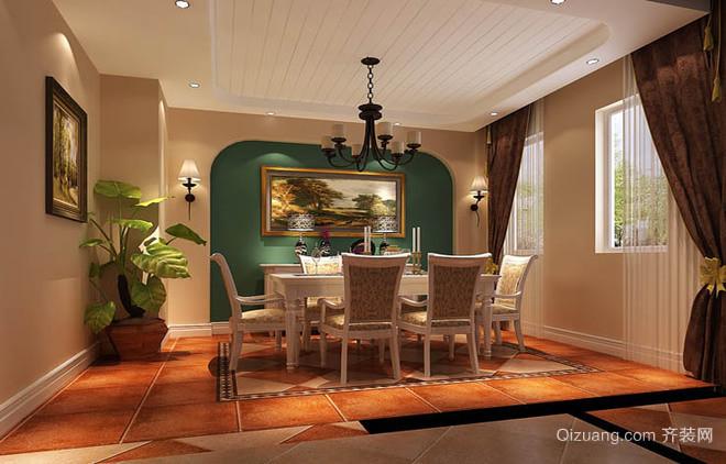 南京凤凰山庄280平米别墅欧式风格家装装修图楼梯图片别墅三三间层双向图片