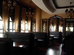 诸暨主题餐厅
