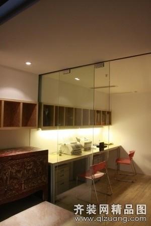 1000平米中式风格家装装修图片设计 杭州齐装网装修效果图