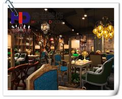 罗源咖啡厅