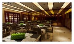 城中区中餐厅