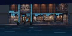 江边城外餐厅