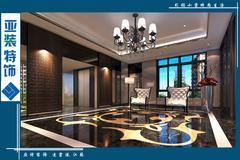 酒店大厅电梯口