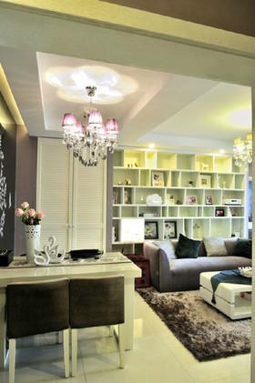 兴兴公寓装修设计案例