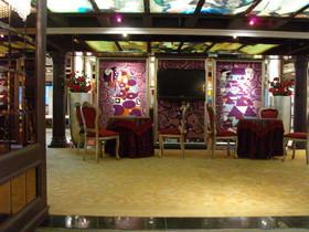 红星美凯龙展厅