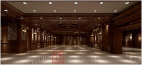 胶州木作展厅