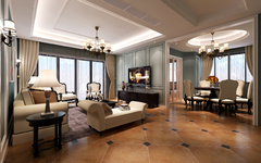 绿城海棠公寓