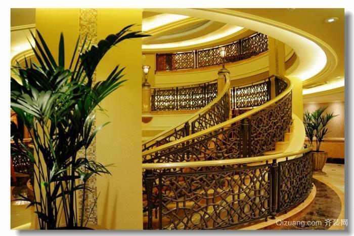 皇宫酒店其他装修效果图实景图