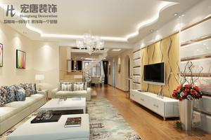 东方国际别墅