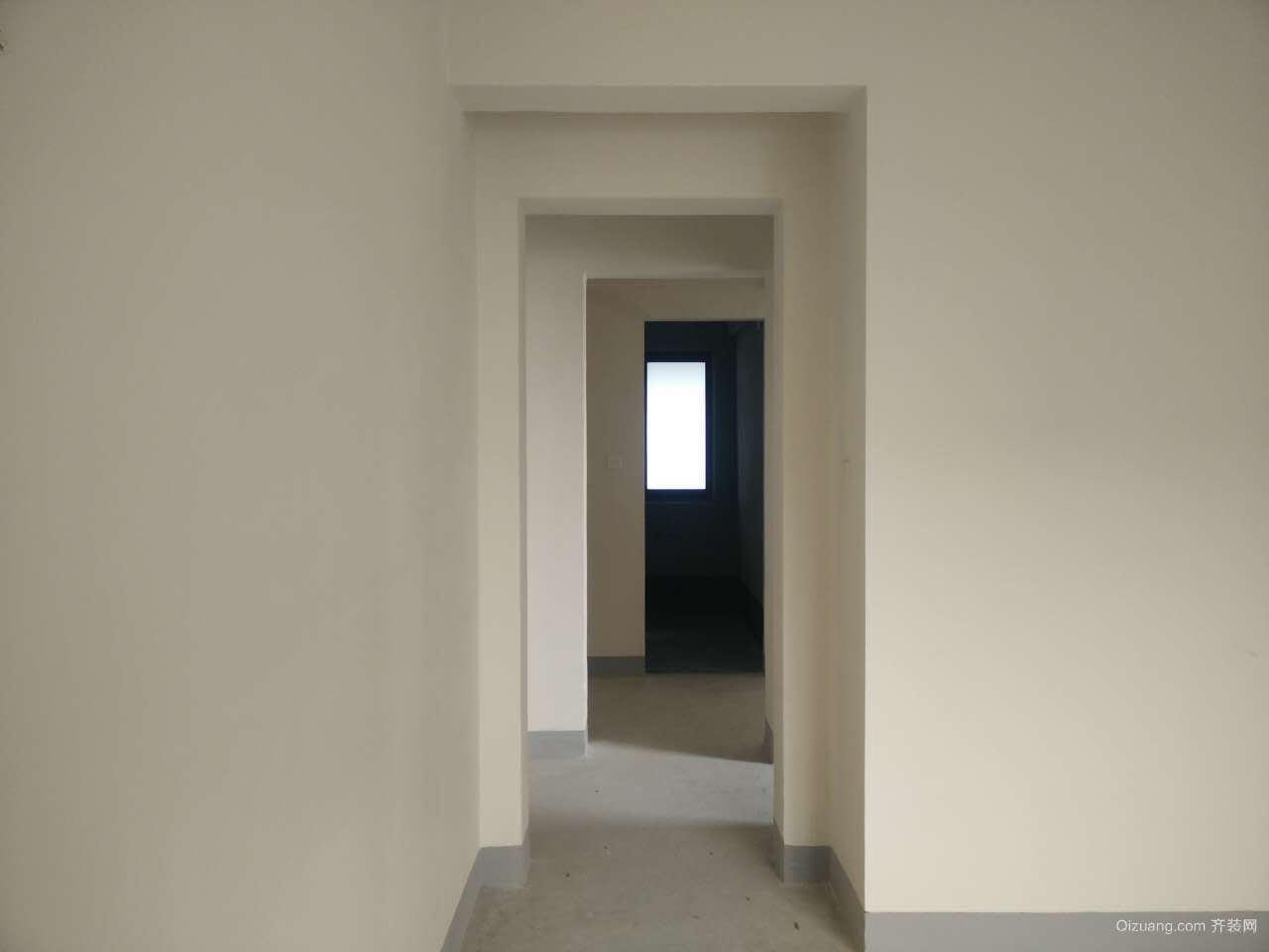 独墅九栋现代简约装修效果图实景图