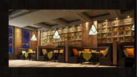 山羊传奇餐厅