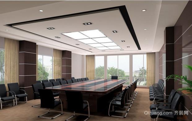 会议室其他装修效果图实景图