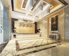现代简约-商务酒店