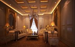 黄石酒店套房