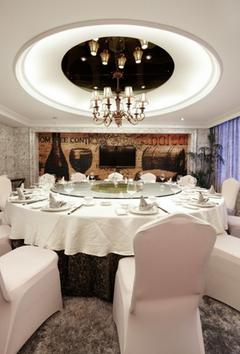 欧式风格-酒店