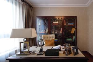 高尔夫庄园房间