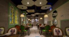 餐厅设计装修