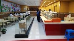 中式风格-快餐店