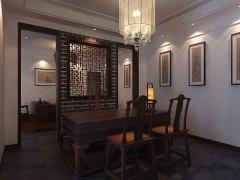 中式风格-自建