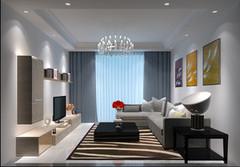 现代简约-旅行公寓