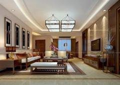 中式风格-李生自建