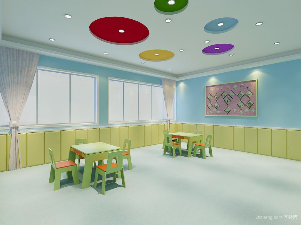 宿城区第一人民医院现代简约装修效果图实景图