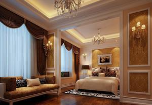 300欧式别墅
