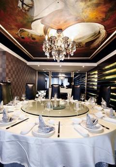 欧式风格-餐厅