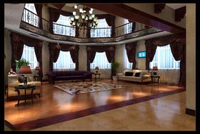 新加坡阁楼--兰家别墅