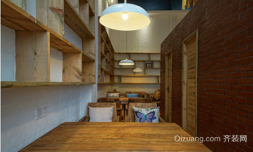 咖啡厅其他装修效果图实景图