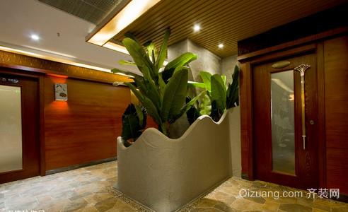 足浴中心其他装修效果图实景图