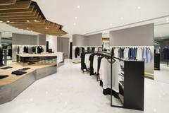 品牌服装店