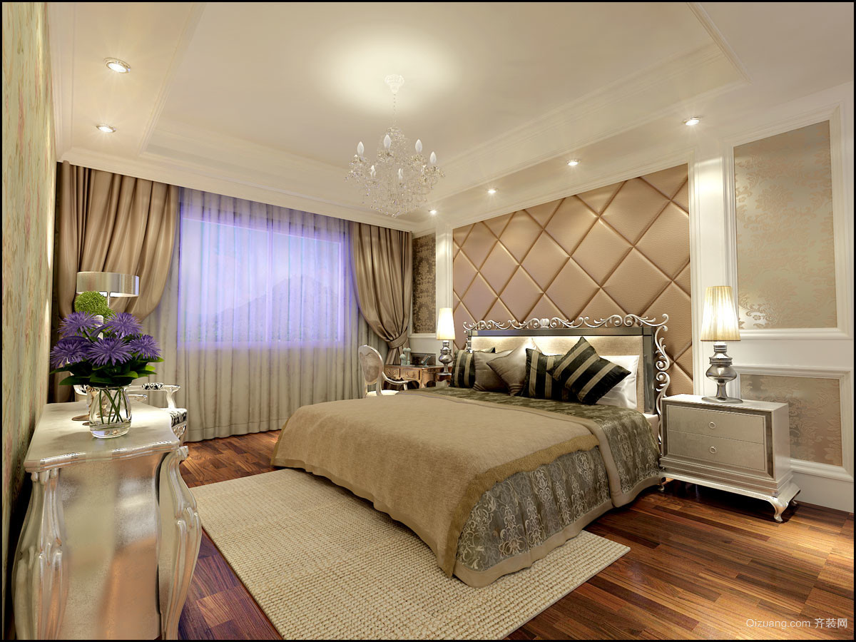 150平米简约图片现代普通常用装修家装v图片-邢室内设计色彩户型图片