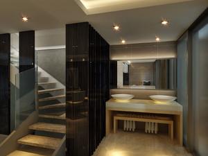 800平米家装现代简约别墅装修图片v家装-邢台齐广告设计的基本原则艺术性图片
