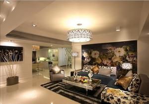 260平米别墅现代简约家装装修图片设计 杭州齐装网装修效果图