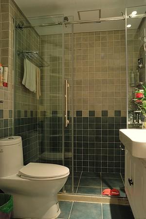 93平米普通户型现代简约家装装修图片设计 苏州齐装网装修效果图