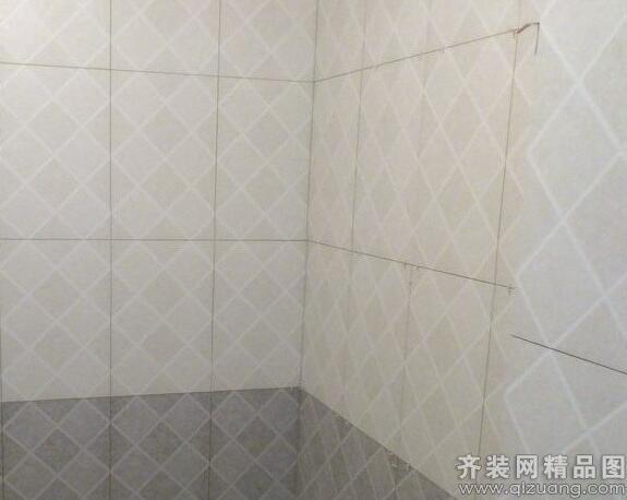 梁官屯小区现代简约装修效果图实景图