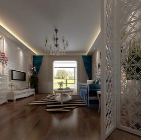 地中海风格装修设计案例