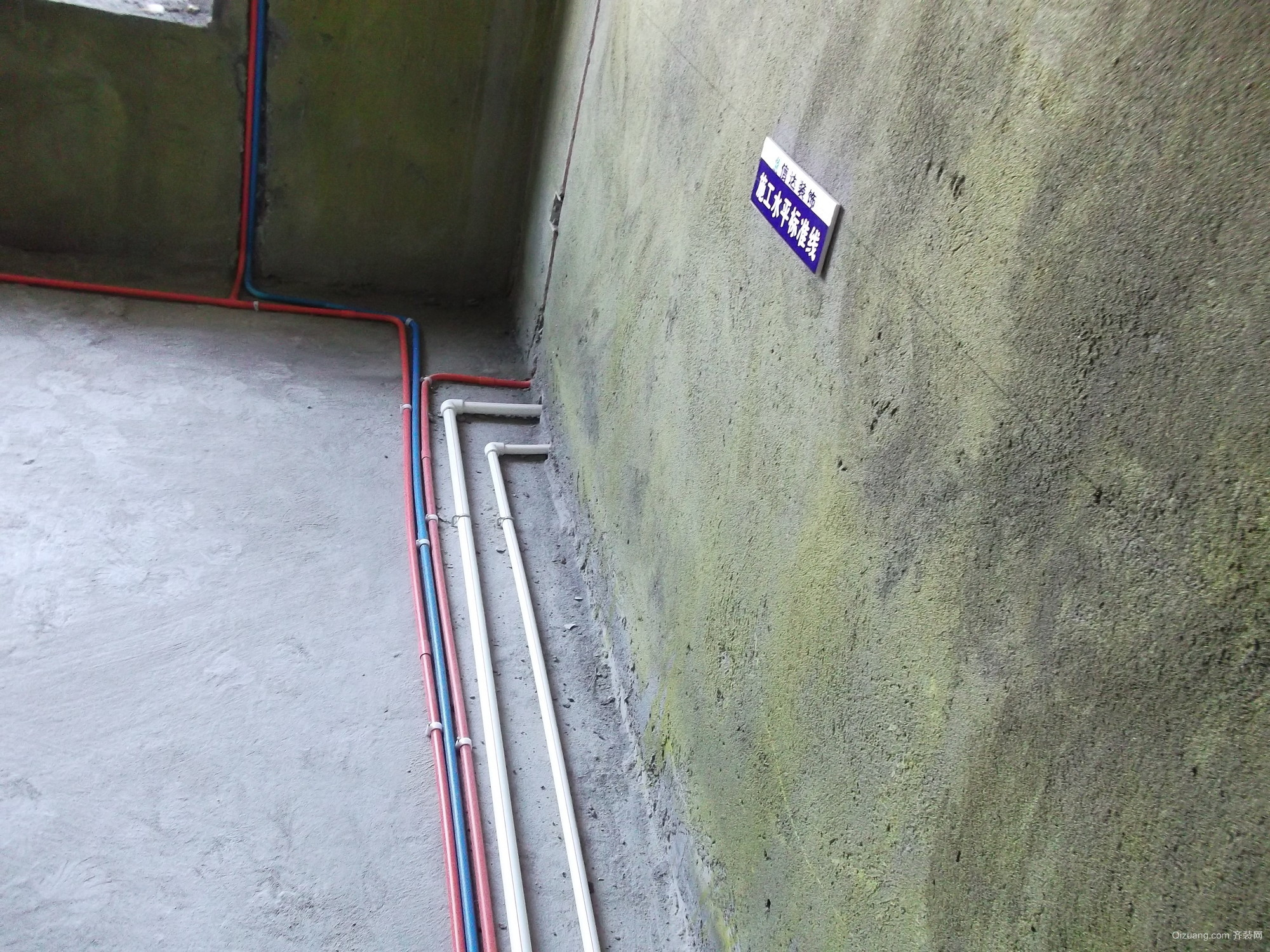新华区邮政小区古典风格装修效果图实景图