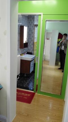 现代简约-大卫城六期一居室